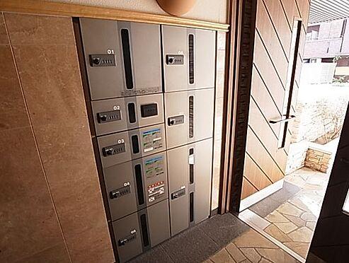 マンション(建物一部)-神戸市中央区古湊通1丁目 便利な宅配BOX完備