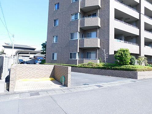 中古マンション-静岡市葵区大岩1丁目 綺麗に利用されているゴミ置き場