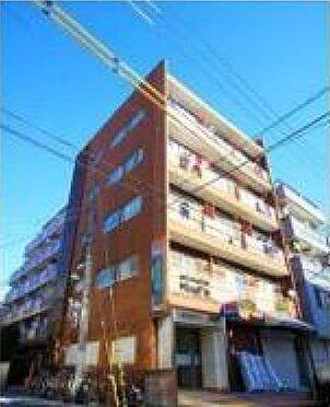 店舗付住宅(建物全部)-江東区東陽5丁目 外観