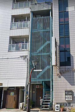 マンション(建物全部)-大阪市港区港晴3丁目 外観