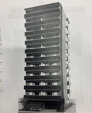 一棟マンション-荒川区東日暮里3丁目 外観