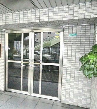 マンション(建物一部)-大阪市淀川区塚本4丁目 エントランス