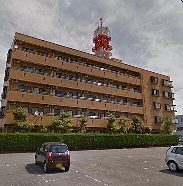 マンション(建物一部)-福井市西開発1丁目 外観