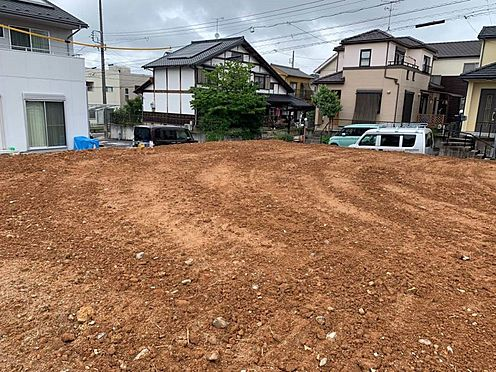 新築一戸建て-豊田市永覚新町1丁目 陽当たり良好です。