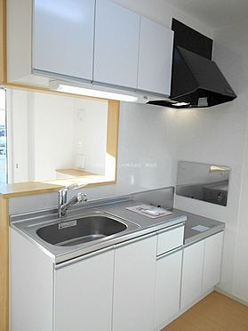 アパート-新居浜市瀬戸町 201号室仕様