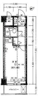 マンション(建物一部)-世田谷区代田4丁目 フロント新代田・ライズプランニング