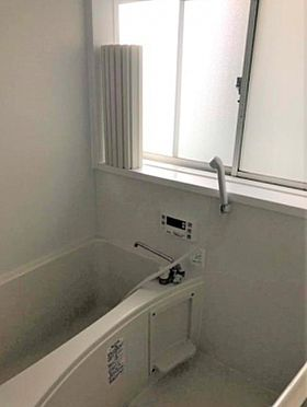 アパート-足立区扇1丁目 風呂
