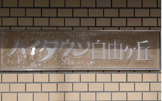 マンション(建物一部)-世田谷区奥沢3丁目 ハイタウン自由が丘・ライズプランニング