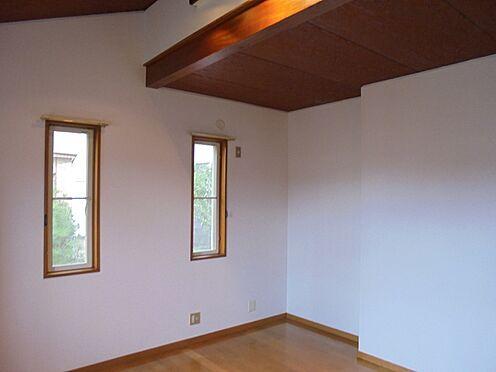 中古一戸建て-町田市金井町 2階洋室