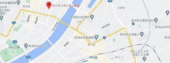 マンション(建物一部)-新潟市中央区上大川前通7番町 その他