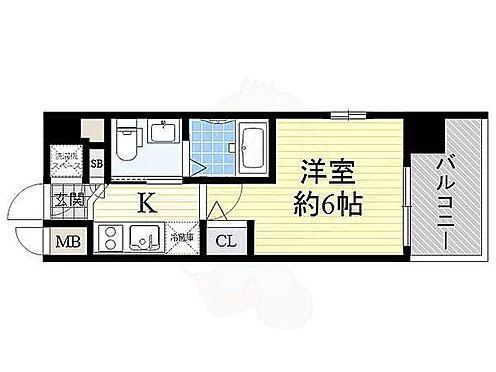 マンション(建物一部)-大阪市淀川区新北野3丁目 その他