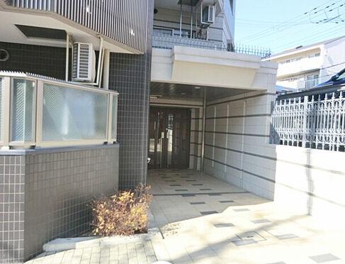 マンション(建物一部)-神戸市中央区中山手通7丁目 その他