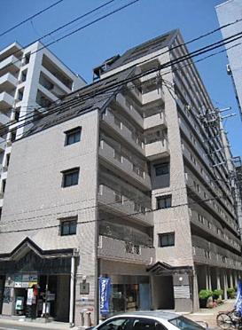 マンション(建物一部)-仙台市青葉区二日町 外観