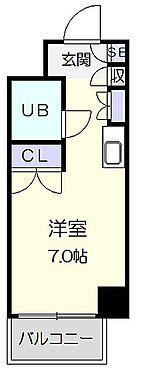マンション(建物一部)-名古屋市中村区名駅南5丁目 1K