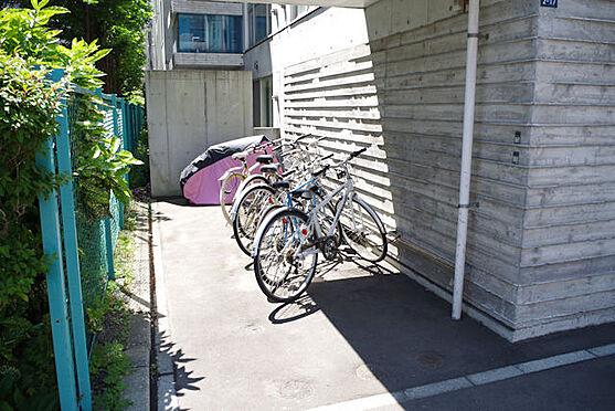 一棟マンション-札幌市北区北十二条西1丁目 その他