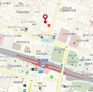 マンション(建物一部)-甲府市北口1丁目 その他