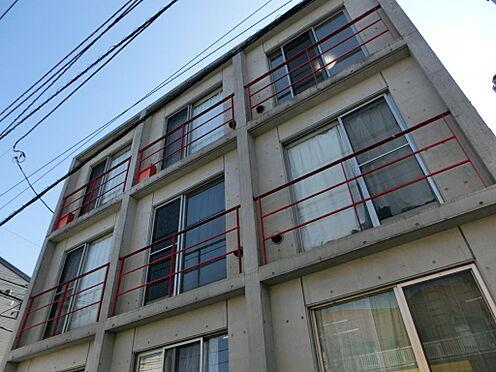 マンション(建物一部)-杉並区本天沼2丁目 外観です。