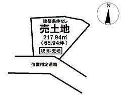 大井町 売土地