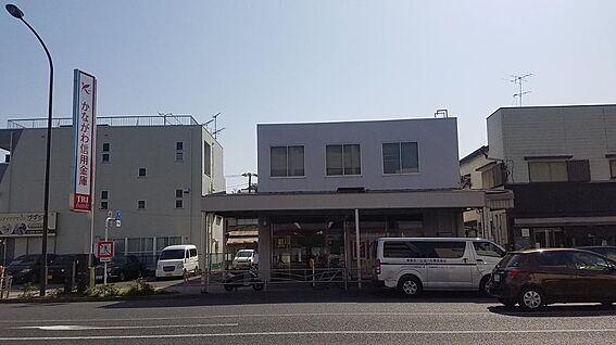 店舗付住宅(建物全部)-横須賀市安浦町3丁目 かながわ信用金庫安浦支店まで約220m