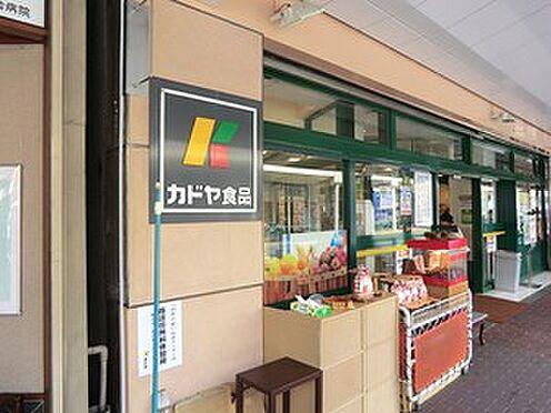 アパート-大田区山王4丁目 カドヤ食品