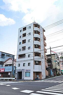マンション(建物一部)-横浜市南区前里町3丁目 外観