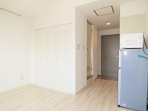 マンション(建物一部)-札幌市北区麻生町6丁目 居間
