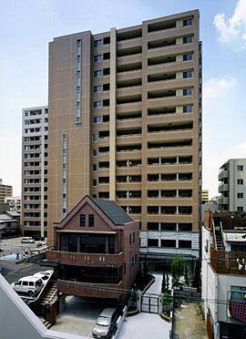 マンション(建物一部)-名古屋市東区泉1丁目 外観