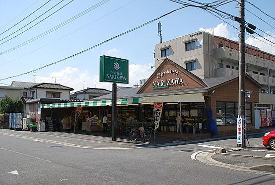 アパート-鹿児島市清和4丁目 なりざわ東谷山店 徒歩 約7分(約550m)