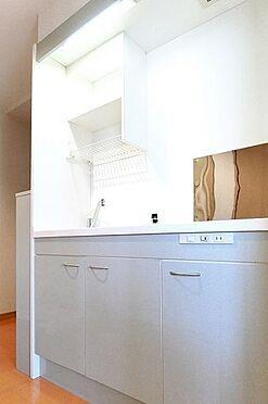 アパート-名古屋市昭和区白金1丁目 キッチン