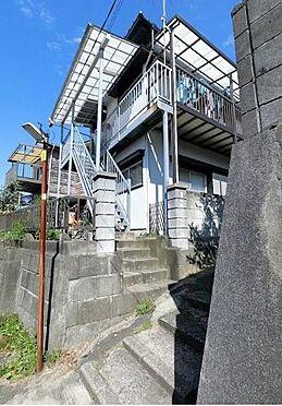 アパート-横須賀市坂本町5丁目 坂本町5丁目アパート・収益不動産