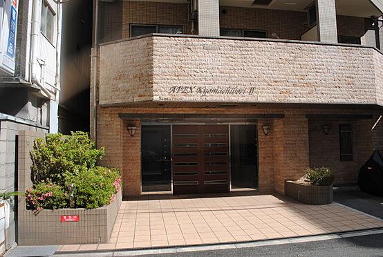 マンション(建物一部)-大阪市西区京町堀2丁目 エントランス