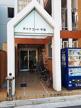 マンション(建物一部)-福岡市中央区平尾1丁目 エントランス