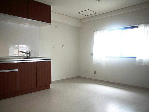 中古マンション-日野市豊田4丁目 居間