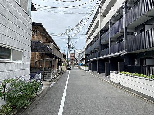 マンション(建物一部)-京都市中京区壬生檜町 その他