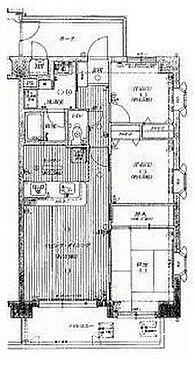 マンション(建物一部)-神戸市長田区明泉寺町2丁目 日差しを取り込む明るい住空間