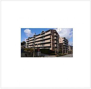 マンション(建物一部)-神戸市北区桂木2丁目 外観