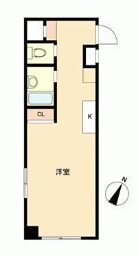マンション(建物一部)-函館市宇賀浦町 間取り