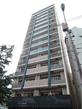 マンション(建物一部)-大阪市西区本田3丁目 外観