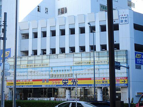 区分マンション-横浜市神奈川区栄町 株式会社栄光(77m)