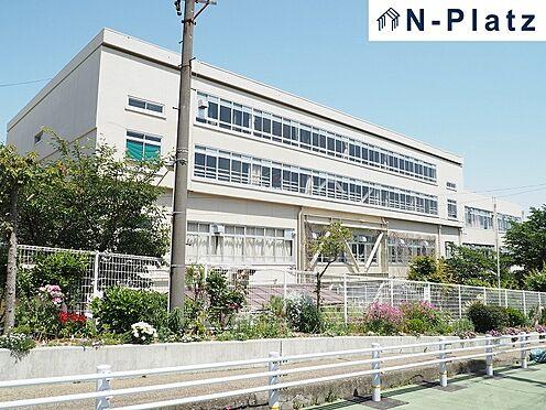 区分マンション-神戸市長田区高取山町2丁目 五位の池小学校まで約800m