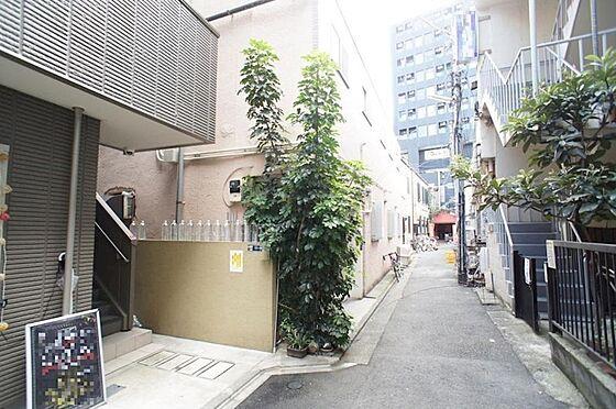 マンション(建物全部)-新宿区高田馬場2丁目 その他