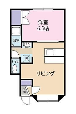 マンション(建物全部)-札幌市東区北二十三条東18丁目 1LDKタイプ