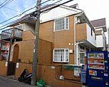 船橋市 一棟売アパート 現地写真