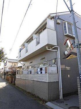 アパート-小金井市中町2丁目 外観
