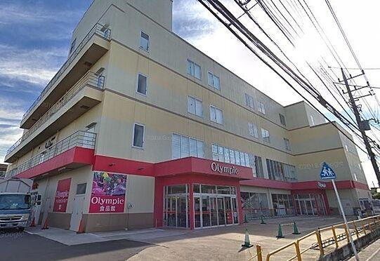 建物全部その他-松戸市栄町8丁目 Olympic馬橋店まで86m
