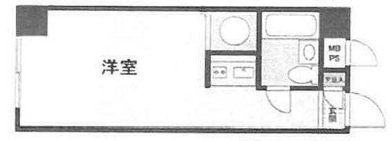 マンション(建物一部)-大阪市中央区平野町4丁目 エアコン・照明器具付き
