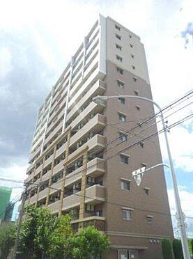 区分マンション-大阪市北区長柄西2丁目 立地と眺望の良さが魅力
