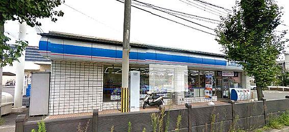 建物全部その他-京都市山科区西野後藤 ローソン国道西野店まで457m