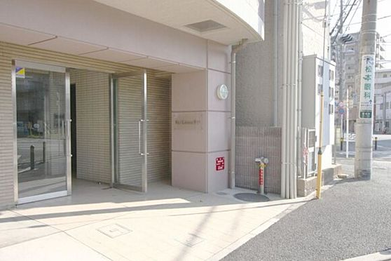 マンション(建物一部)-川崎市幸区南幸町2丁目 その他