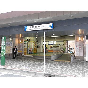 マンション(建物全部)-墨田区東向島4丁目 東向島駅
